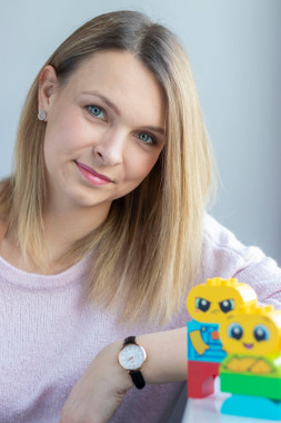 Anna Huzik psycholog Olsztyn